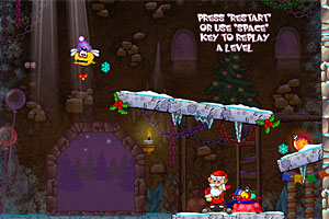Rich Mine 2 X-mas Pack game