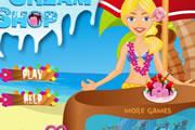 Sara's Beach Ice Cream