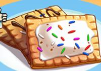 Sara's Cooking Class Mini Pop Tarts