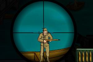 Sniper Hero Hacked Version