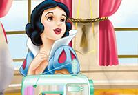 Snow White Dream Dress