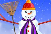 Snowflake Jack