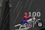 Spider-Man City Drive