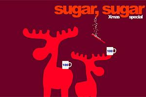Sugar Sugar Christmas Edition