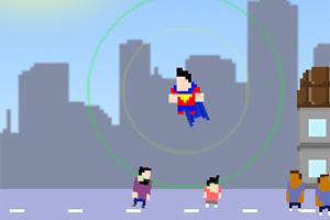 Super muzhik game