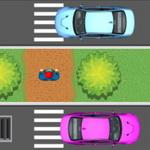 Traffic game