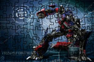 TransformersOptimus Prime