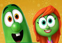 Veggietales In The House 6 Diff